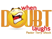 When Doubt Laughs